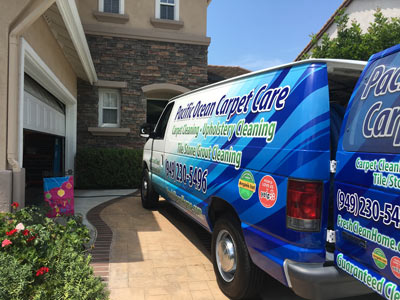 Carpet Cleaning Orange County CA